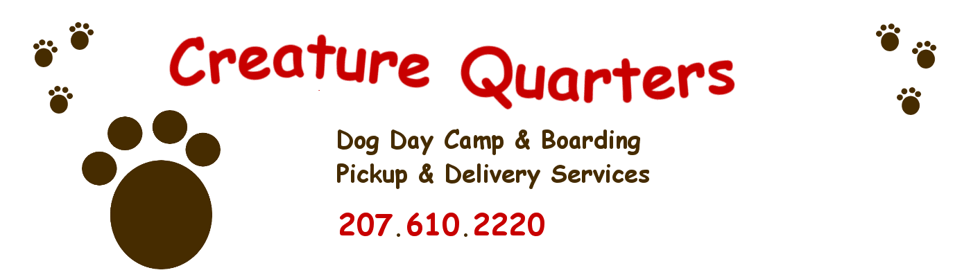 Creature Quarters